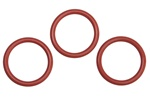 KYOORG18 Kyosho Silicon O-ring (Fuel Tank Lid) - Package of 3