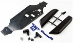 KYOR246-3501 Kyosho Inferno SP Main Chassis Set for GT2 and ST