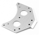 KYOSC212 Kyosho Scorpion 2014 Gear Box Mount