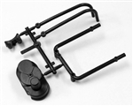 KYOSC221 Kyosho Scorpion 2014 Rear Roll Cage Set