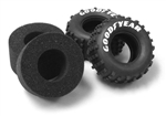 KYOSCT002S Kyosho Scorpion 2014 Rear Tire Soft - Package of 2