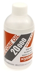 KYOSIL20000B Kyosho Differential Fluid 20000 Cps 40cc