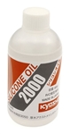 Kyosho Differential Fluid 2000 Cps 40cc