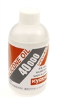 KYOSIL40000B Kyosho Differential Fluid 40000 Cps 40cc