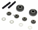 KYOSX037 Kyosho Scorpion XXL Differential Gear Set Spider and Sun Gears