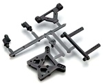 KYOTR103 Kyosho Shock Stay Set (DRT, DBX and DST)
