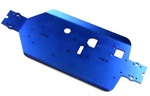 KYOTR109 Kyosho Main Chassis plate for the DRT, DBX and DST