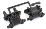 KYOTR110D Kyosho D Series Bulkhead Version D