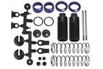 KYOTR132 Kyosho Shock set for the DBX, DRT, and DST - Package of 2