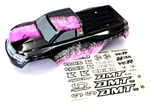 KYOTRB401VT2 Kyosho DMT VE-R painted Body Set