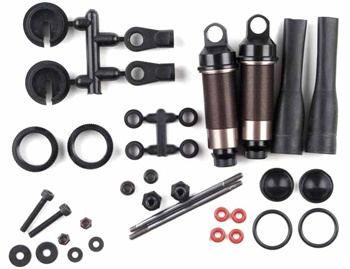 KYOTRW105 Kyosho Inferno Hard Oil Shock Set GT, GT2, DRX, DRT, DST and DBX