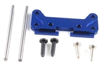 KYOTRW166 Kyosho D Series Heavy Duty Blue 7075 Aluminum Hinge Pin Brace Set