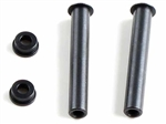 KYOTRW167-01 Kyosho DRX Steering Post & Metal Bushing Set