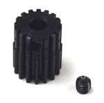KYOUM316C Kyosho Steel pinion gear (16T) 1/48 pitch