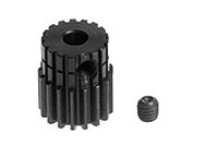 KYOUM317 Kyosho 1/48 Pitch Steel Pinion Gear 17 Tooth
