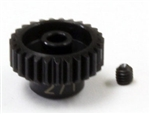 KYOUM327 Kyosho Steel Pinion Gear (27T) 1/48 Pitch