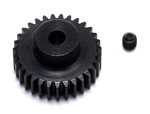 KYOUM334 Kyosho 1/48 Pitch Steel Pinion Gear 34 Tooth