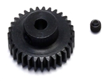 KYOUM336 Kyosho 1/48 Pitch Steel Pinion Gear 36 Tooth