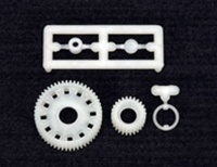 KYOUM509 Kyosho Ultima 52T Differential Gear Set