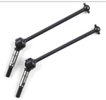 KYOUM522 Kyosho Universal Swing Shafts 62.5mm RB6, RB5 SP - Package of 2 - Package of 2
