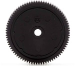 KYOUM564-82 Kyosho Spur Gear 48 Pitch 82 Tooth RT5, RT6 and SC