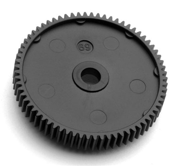 KYOUM730-69 Kyosho Ultima RB6 48 Pitch Spur Gear 69 Tooth