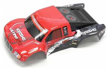 KYOUMB601 Kyosho Ultima SC Painted Body Set