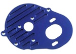 KYOUMW509 Kyosho Ultima Special Aluminum Motor Plate
