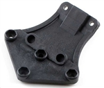 KYOUMW522 Kyosho Carbon Composite Front Lower Plate - RB5/RT5/SC/SC-R