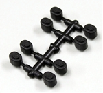 KYOUMW705-01 Kyosho Ultima RB6 RT6 Suspension Bushing Set