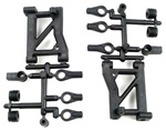 KYOVZ210B Kyosho FW-06 Rear Suspension Arm Set - Package of 2