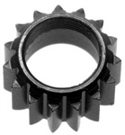 KYOVZW215-15 Kyosho 15 Tooth 1st Gear 0.8M Pinion