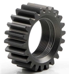 KYOVZW231-22 Kyosho 0.8M 22 Tooth 2nd Hard Steel Gear