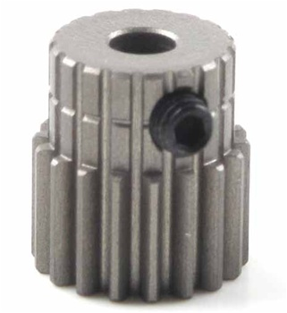 KYOW0118Z Kyosho 18 Tooth 48 Pitch Hard Pinion Gear