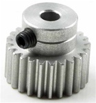 KYOW0124Z Kyosho 24 Tooth 48 Pitch Hard Pinion Gear