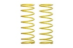 KYOW5181-65 Kyosho Light Yellow Front Shock Spring Short #65