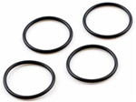 KYOW5303-03 Kyosho Big Bore Triple Cap Shock Seals - Package of 4