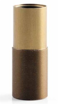 KYOW5304-01V Kyosho Big Bore Triple Cap Threaded Shock Case 38mm