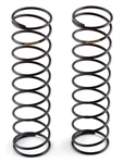KYOXGS034  Kyosho Big Bore Shock Spring Gold Medium - 46mm (Ultima RT5/SC Rear) - Package of 2