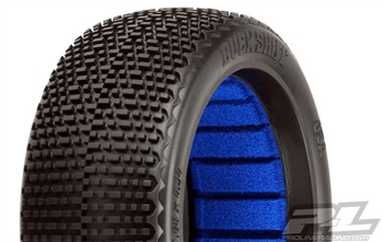 PRO906202 Pro-Line Buck Shot M3 (Soft) Off-Road 1/8 Buggy Tires (2)