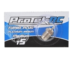 PTK2552 Turbo Glow Plug T5 Medium