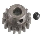 RRP1215 Robinson Racing 15 Tooth X-Hard Mod 1  Pinion Gear
