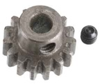RRP1218 Robinson Racing 18 Tooth X-Hard Mod 1  Pinion Gear