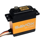 SAVSA1230SG Savox SA-1230SG Coreless Digital Servo 0.16/499.9 @6V