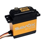 SAVSA1231SG CORELESS DIGITAL SERVO 0.14/444.4 @6V
