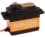 SAVSA1256TG STD SIZE CORELESS DIGITAL SERVO .15/277 X-LONG BACKLASH