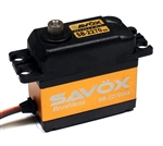 SAVSB2270SG Savox SB-2270SG High Voltage Brushless Digital Servo .12/444