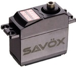 SAVSC0252MG STD DIGITAL SERVO .19/145