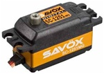 SAVSC1251MG LOW PROFILE DIGITAL SERVO .09/125