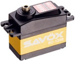 SAVSC1256TG STD SIZE CORELESS DIGITAL SERVO .15/277